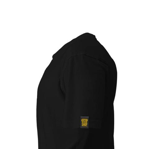 New York - Borsigplatz T-Shirt by Schwatzgelb -  - shop now at Schwatzgelb store