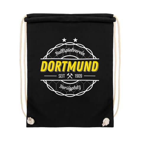 √Vintage Dortmund Collegebag von Schwatzgelb - Bags jetzt im Schwatzgelb Shop