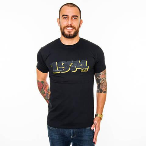√Neunzehnvierundsiebzig T-Shirt von Schwatzgelb -  jetzt im Schwatzgelb Shop