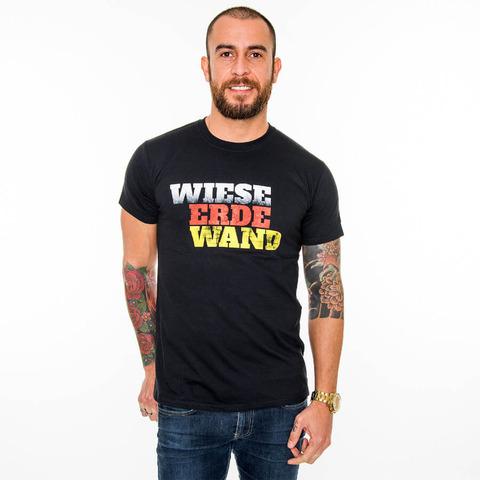 √Wiese Erde Wand T-Shirt von Schwatzgelb - T-Shirts jetzt im Schwatzgelb Shop