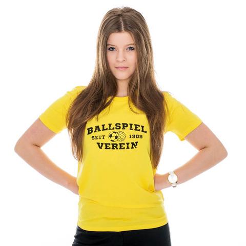 √Sporthochschule Girlie von Schwatzgelb - Girlies jetzt im Schwatzgelb Shop