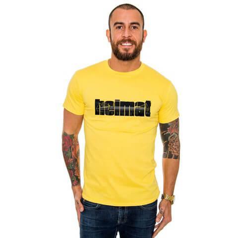 √Heimat T-Shirt von Schwatzgelb - T-Shirts jetzt im Schwatzgelb Shop