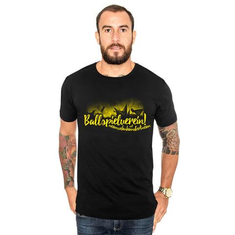 Kurvenleuchten T-Shirt by Schwatzgelb - T-Shirts - shop now at Schwatzgelb store